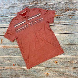 Travis Mathew Men's Golf Polo Shirt XL